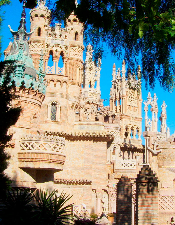 castillo-colomares